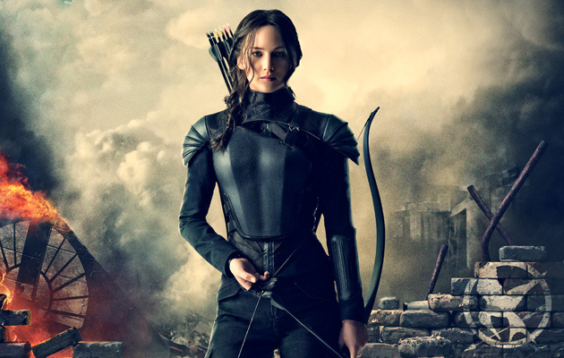 the hunger games 1 online